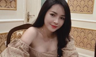 'Siêu phẩm thẩm mỹ Nam Định' không muốn yêu dù được đại gia theo đuổi