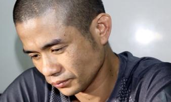 Nghệ An: Khởi tố đối tượng ôm lựu đạn cố thủ trong nhà