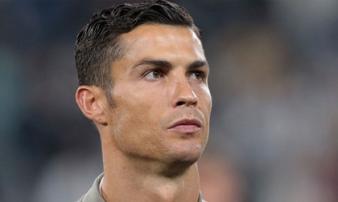Ronaldo thừa nhận có quan hệ với người tố hiếp dâm