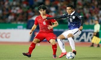 Thống kê 'sốc' về đội tuyển Việt Nam dưới thời HLV Park Hang-seo