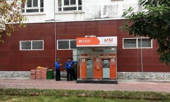 Vụ đặt mìn cây ATM: Nhóm cài mìn là những chuyên gia thuốc nổ