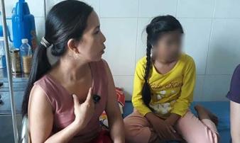 Vụ dây điện trung thế rơi 6 học sinh thương vong: Lời kể của nạn nhân thoát chết