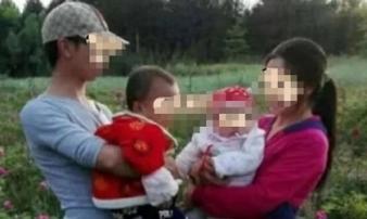 Chồng giả chết để hưởng tiền bảo hiểm, nào ngờ vợ đau lòng đem 2 con nhảy sông tự tử
