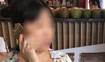 Mẹ nam thanh niên đâm bạn gái cũ trọng thương: 'Con trai tôi từ nhỏ hiền lành, có lẽ chuyện yêu đương khiến nó không kiềm chế được'