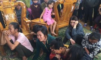 Vụ 4 người treo cổ tự tử ở Hà Tĩnh: Dòng tâm sự đầy đau xót trong thư tuyệt mệnh