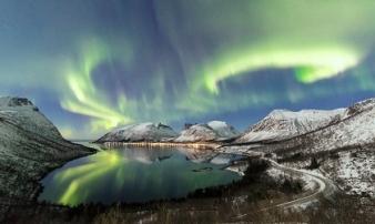Không tin vào mắt mình trước những điểm ngắm bắc cực quang ảo diệu này