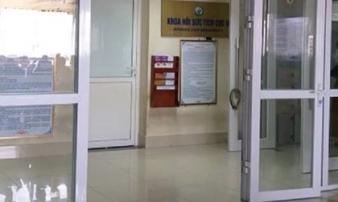 Người thân bé 7 tuổi bị chém ở Hà Nội tiết lộ về nghi phạm gây án