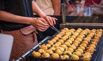 Đến nơi nào để thưởng thức những món ăn đặc sắc nhất đất nước mặt trời mọc?