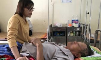 Cụ ông 74 tuổi kể lại giây phút vật lộn sinh tử với kẻ sát hại nữ giáo viên già ở Hưng Yên