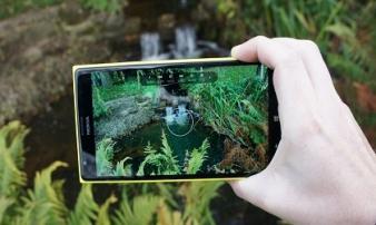 6 mẹo cực hay giúp chị em chụp hình bằng điện thoại nét căng như máy ảnh số