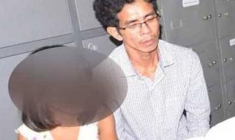 Người cha thuê giang hồ 50 triệu để bắt cóc con gái ruột