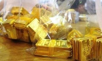 Giá vàng hôm nay 9/11: Vội vàng bán tháo, vàng tụt dốc nhanh