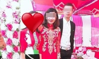Chú rể cay đắng vì cô dâu xinh đẹp 'cuỗm' tiền thách cưới, bỏ trốn đúng lễ thành hôn