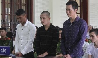 Bản án cho 3 anh em ruột 'hợp sức' giết chủ quán karaoke