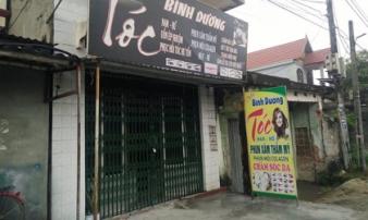 """Vụ nữ chủ tiệm cắt tóc bị đốt xác: Hoàn cảnh đáng thương của người phụ nữ qua """"2 lần đò"""""""
