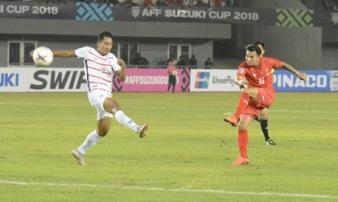 """2 """"ông trùm giấu mặt"""" cản đường ĐT Việt Nam ở AFF Cup là ai?"""