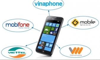 Hướng dẫn cách chuyển đổi nhà mạng giữ nguyên số điện thoại