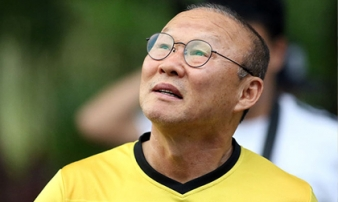 ĐT Việt Nam đại chiến Myanmar: Thầy Park lại làm chủ nhà choáng vì bài mới?
