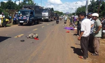Sau tiếng nổ lớn, phát hiện người đàn ông tử vong, thi thể không còn nguyên vẹn