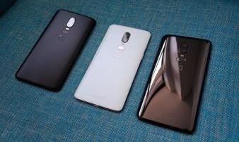 Điểm mặt những smartphone 2018 xứng với 'đồng tiền bát gạo'