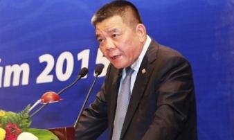 Ông Trần Bắc Hà - nguyên Chủ tịch BIDV đã sai phạm những gì tại 12 công ty 'ma'?