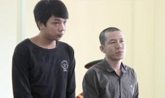Bé gái 13 tuổi sinh con, hai người đàn ông vào tù
