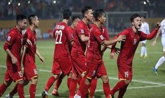 Tuyển Việt Nam đấu Philippines: Bỏ tư tưởng cầu hòa, ắt thắng!