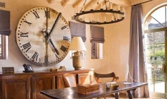 4 điều cấm kỵ theo phong thủy khi treo đồng hồ trong nhà để gia chủ yên tâm thu hút tài lộc