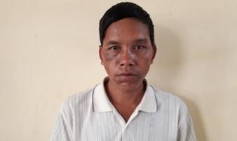 Khởi tố, bắt tạm giam nghi phạm hiếp dâm 2 cô gái trong 1 tuần