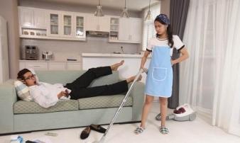 """Chiêu độc của vợ cao tay khiến chồng """"cun cút"""" làm việc nhà không nửa lời ca thán"""