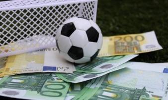 Phá ổ cá độ bóng đá 500 tỷ đồng, truy bắt đối tượng cầm đầu