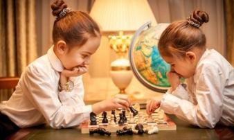 7 trò chơi kích thích trí thông minh của trẻ không cần đến các thiết bị điện tử