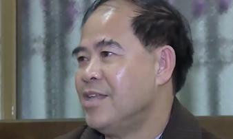 Hiệu trưởng bị tố dâm ô nhiều HS: 'Người thứ ba' lên tiếng phủ nhận