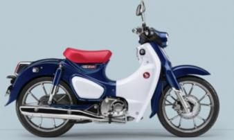 """Honda Super Cub C125 """"thét"""" giá đắt hơn SH150, ai dám mua?"""