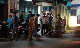 Truy bắt 13 tên cướp dùng hung khí khống chế người dân cướp tài sản ở Sài Gòn