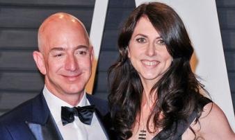 Người phụ nữ vừa ly hôn tỷ phú giàu nhất thế giới sau 25 năm chung sống là ai?