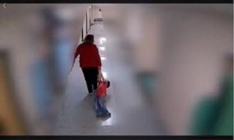 Sa thải cô giáo kéo lê học sinh mắc chứng tự kỷ