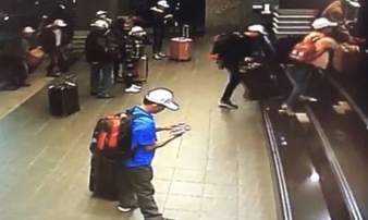 Tìm thấy 74 du khách Việt bỏ trốn tại Đài Loan