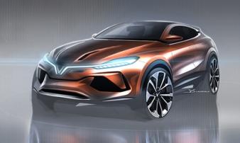 VinFast sắp ra mắt 7 mẫu ô tô mới do người Việt bình chọn