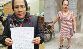 Đường về quê nhà mịt mờ của người phụ nữ 25 năm bị bán sang Trung Quốc