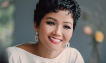 H'Hen Niê dẫn đầu top hoa hậu đẹp mãi với thời gian toàn cầu