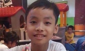 Bé trai 12 tuổi mất tích bí ẩn cùng dòng tin nhắn kỳ lạ gửi về cho mẹ