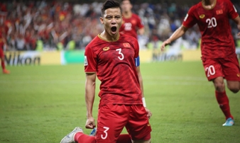 Việt Nam vs Jordan: Vé tứ kết, tại sao không?