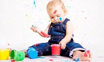 Bí quyết để trẻ thông minh từ trong trứng nước