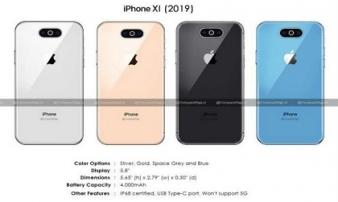 """Điểm mặt những smartphone cấu hình KHỦNG sẽ """"càn quét"""" thị trường năm 2019"""
