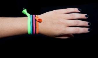 Hậu quả kinh khủng khi để dây cột tóc ở cổ tay: Nhiều người vô tình làm mà không biét
