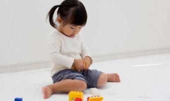 4 sai lầm chăm con của mẹ Việt khiến vóc dáng bé lớn lên xấu xí