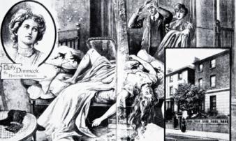 Cái chết bi thảm cô gái điếm và nỗi ám ảnh thế kỷ