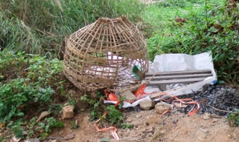 Vụ nữ sinh giao gà bị sát hại: Cuộc tìm kiếm tuyệt vọng đêm giao thừa