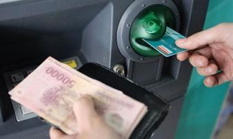 Nam nhân viên ngân hàng trộm hơn 6 tỷ đồng để trả nợ